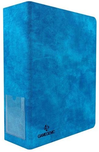 Prime Ring-Binder Blauw