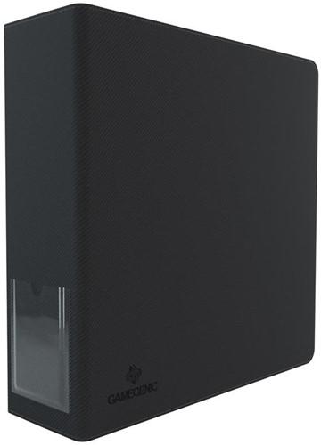 Prime Ring-Binder Playset Size