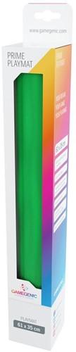 Playmat Prime 2mm Groen