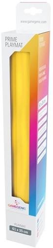 Playmat Prime 2mm Geel