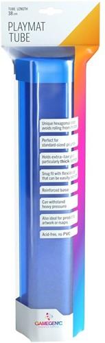Playmat Tube Blauw