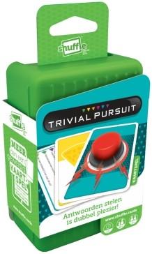 Trivial Pursuit - Kaartspel