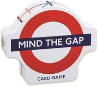 Mind The Gap - Kaartspel