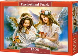 Gift From An Angel Puzzel (1500 stukjes)