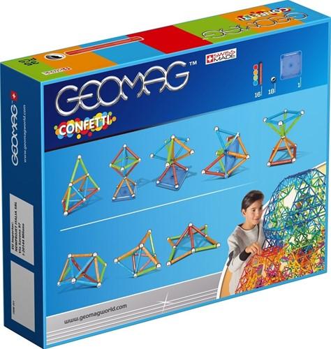 Geomag Confetti 35 delig-2