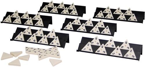 Triominos Excel 6 Spelers-2