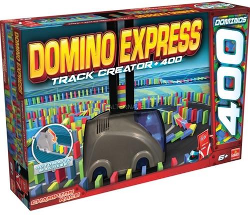 Domino Express - Track Creator (400 stenen)