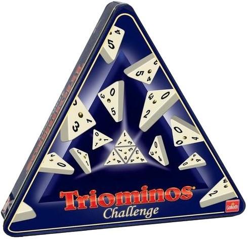 Triominos Challenge