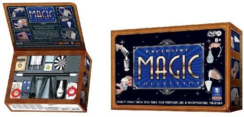 Goocheldoos Exclusive Magic 1 (Doos ingedeukt)