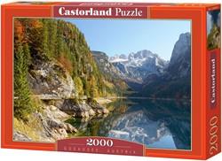 Gosausee, Austria Puzzel (2000 stukjes)