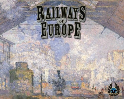 Railways of Europe 2017 Edition