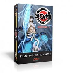 Yomi Round 1