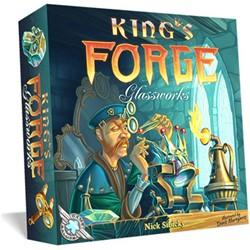 King's Forge - Glassworks