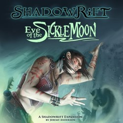 Shadowrift Eve of the Sickle Moon