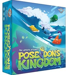 Poseidon's Kingdom 2nd Edition