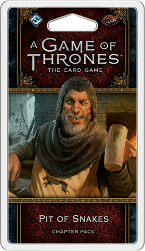 Game of Thrones LCG 2nd- Pit of Snakes