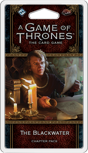 Game of Thrones LCG 2nd - The Blackwater