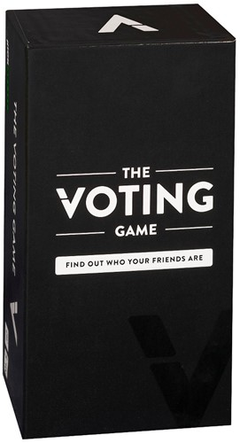 The Voting Game (Open geweest)