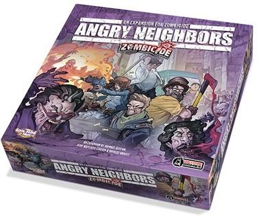 Zombicide - Angry Neighbors-1