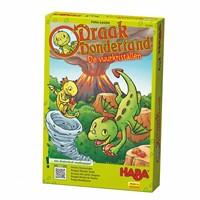 Draak Dondertand - De Vuurkristallen