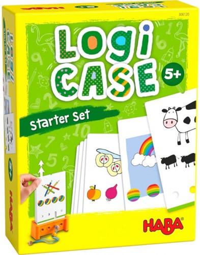 Logicase Starterset 5+