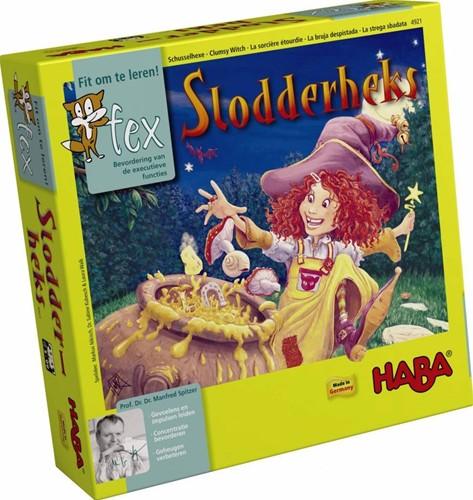 Fex - Slodderheks