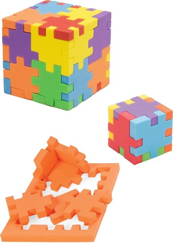Happy Cube XL-2