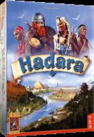Hadara - Bordspel