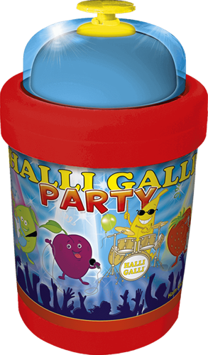Halli Galli - Party Kaartspel-1