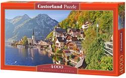 Hallstatt, Austria Puzzel (4000 stukjes)