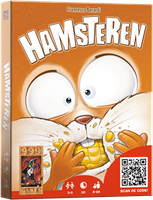 Hamsteren