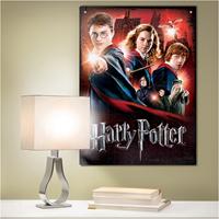 Wrebbit Poster Puzzel - Harry Potter Hogwarts School (500 stukjes)-3