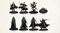Harry Potter Miniatures Adventure Game-2