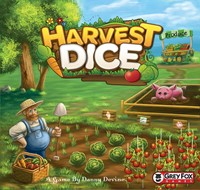 Harvest Dice FR/NL