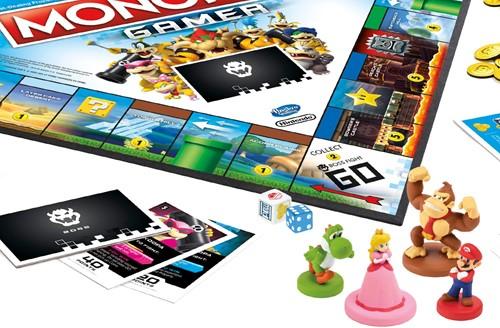 Monopoly - Gamer (NL)