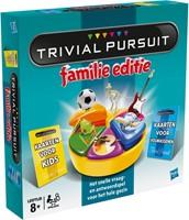 Trivial Pursuit - Familie Editie