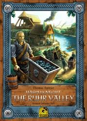 Haspelknecht The Ruhrvalley