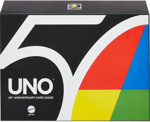 Uno 50th Premium