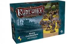 RuneWars - Heavy Crossbowmen Unit Expansion