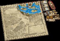 Het Dorp: De Haven Uitbreiding-2