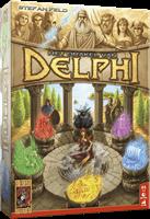 Het Orakel van Delphi-1