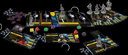 Highlander - The Board Game-2
