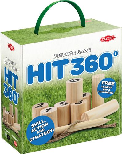 Hit 360°