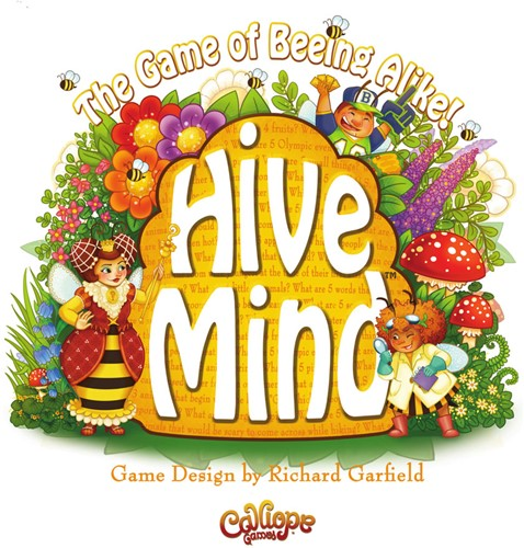 Hive Mind-1