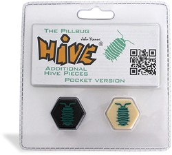 Hive Pocket - Pillbug