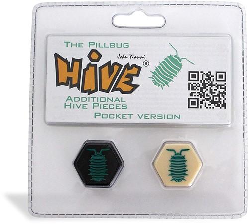 Hive Pocket - Pillbug