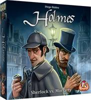 Holmes - Bordspel