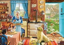 Home Sweet Home XL Puzzel (500 stukjes)