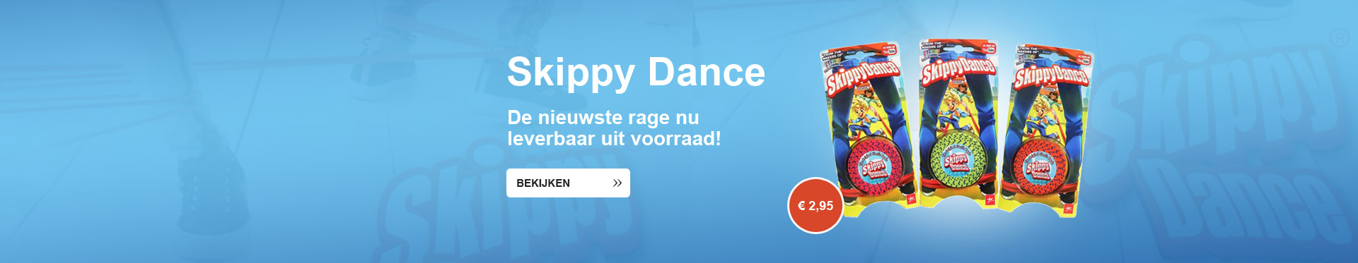 Skippy Dance