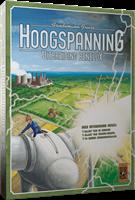 Hoogspanning - Benelux-1